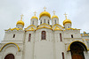 Moscow Kremlin X-E1 Annunciation Cathedral 3