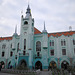 Mukatschewer Rathaus