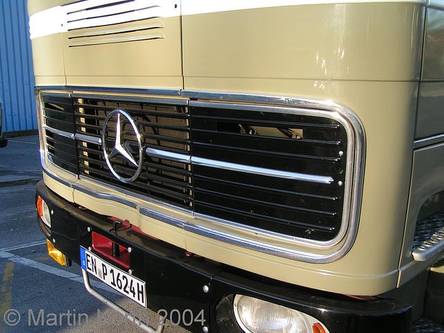 Mercedes LPS 1624 069