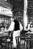 Moscow  GRD Cafe Pushkin 2 mono