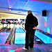 Indoor bowling at Rotorua
