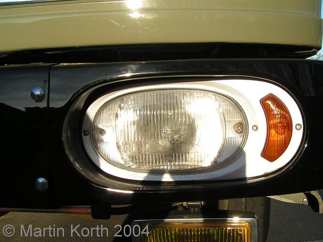 Mercedes LPS 1624 074