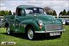 1970 Morris Minor 1000 Pick-Up - CPB 869H