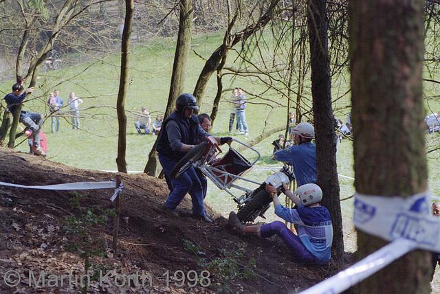 Oldtimer-Trial Herbede 1998 F11 B19a