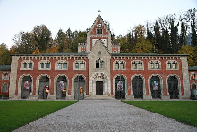 Salzmuseum Alte Saline