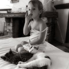 la sieste : sharing quietness