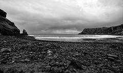 Talisker Bay - Isle of Skye