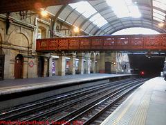 Paddington Underground Station, London, England (UK), 2014