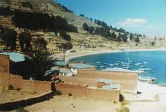 08 Copacabana: Bay View