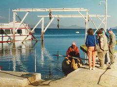 15 Huatajata: Demonstrating A Reed Boat