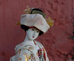 Geisha :