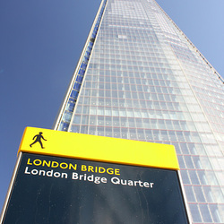 London Bridge Quarter