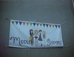 Middle Sisters