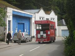 DSCN1103 The Polperro Tram Company JDR 661F - 11 Jun 2013