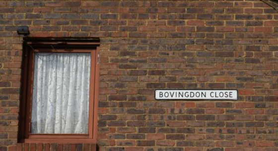 Bovingdon Close
