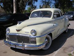 1946-1948 DeSoto Custom Club Coupe