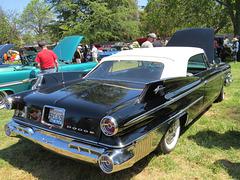 1960 Dodge Polara Convertible