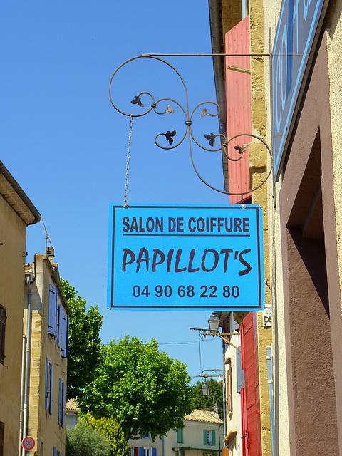 Papillot's