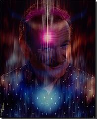 """Robin Williams qui m'évoquera toujours """"le cercle des poètes disparus"""" et qui nous a quittés"""