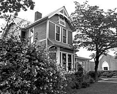 House on 9th Street