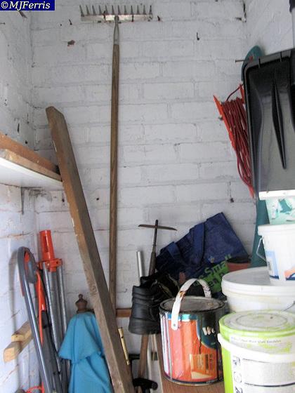 01 tool room tidy up