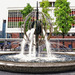 Fountain @ Queen Elizabeth Theatre Plaza