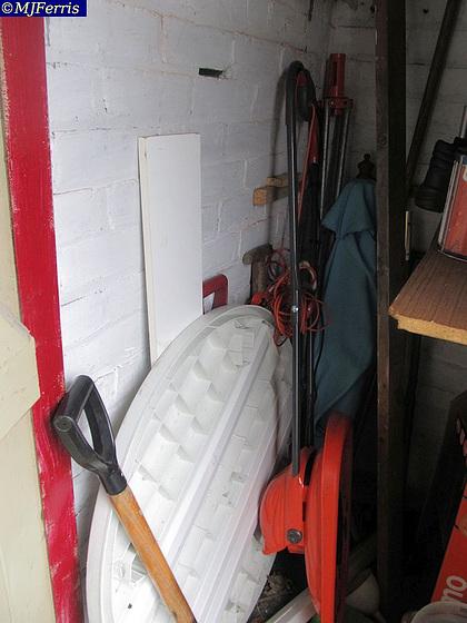 02 tool room tidy up