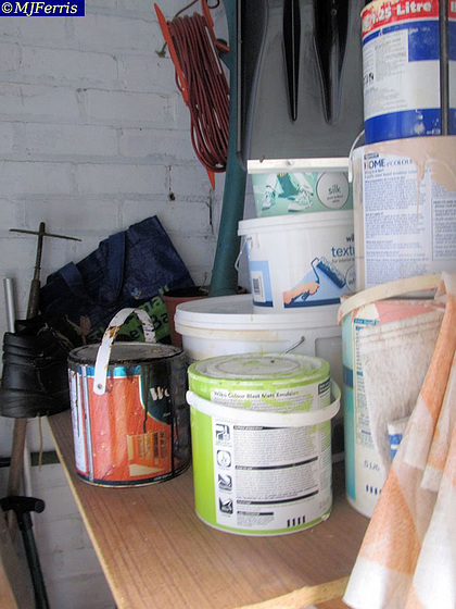 03 tool room tidy up