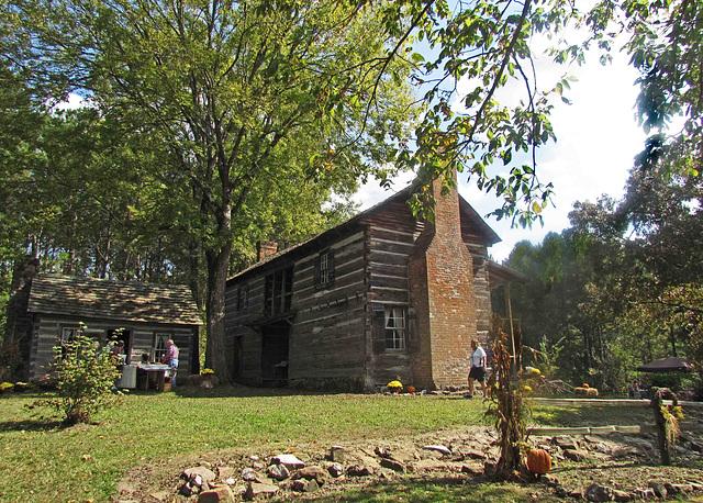 The John Looney House