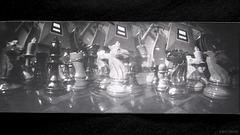 Three times chess