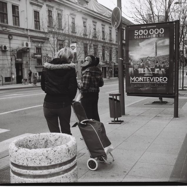Random street photography