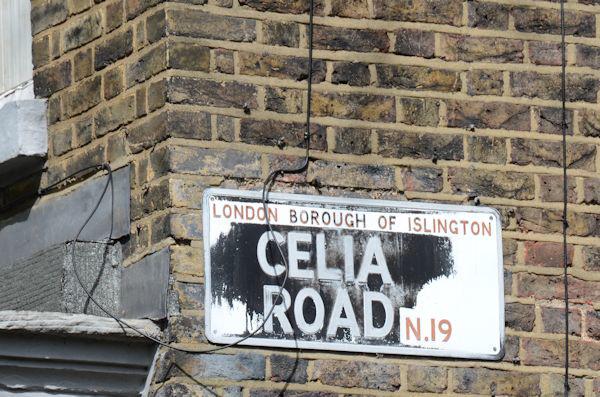 Celia Road, N19