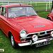 1965 Ford Cortina Mk1 GT - EHT 431C
