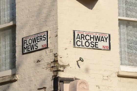 Flowers Mews | Archway Close