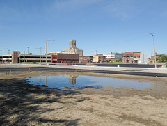 View of downtown Saginaw!