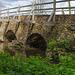 Tilford West Bridge - 13thC Packhorse Bridge