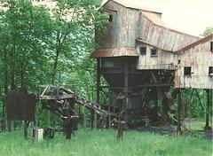 Kaymoor Coal Mine