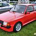 1986 Ford Escort - Gartrac G6 - Q181 BAO