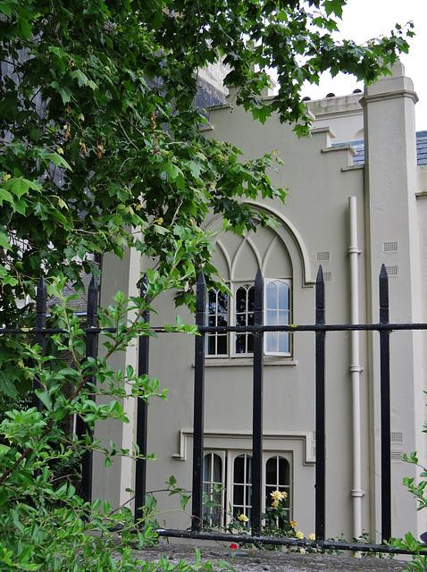 trinity hospital , greenwich, london