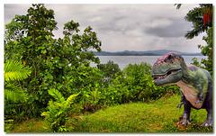 Another Creature of Borneo