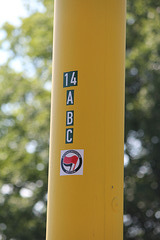 Laternen ABC