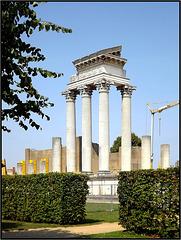 Xanten, Archäologischer Park 052