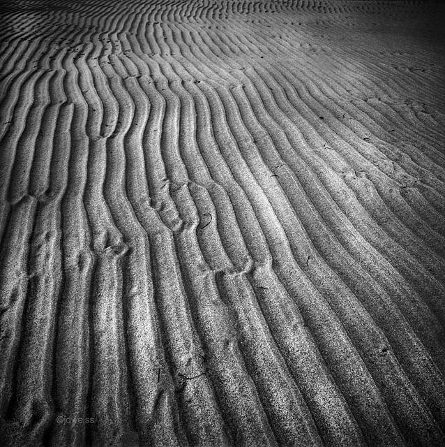 sand rays