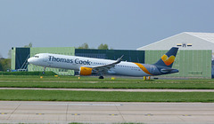 Thomas Cook DC