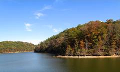 Weiss Lake