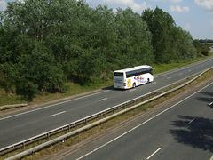 DSCF5122 Mil-Ken Coaches Volvo 9700 - 19 May 2014