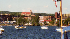 Marquette Harbor