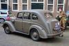 Military History Day 2014 – 1948 Austin 10 Saloon