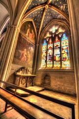 Quimper, Cathédrale St Corentin