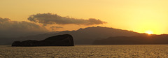 Sunset Nicoya
